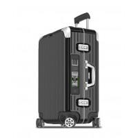 Limbo 4輪 ピギーカート E-Tag 882.63.50.5 黒 廃盤