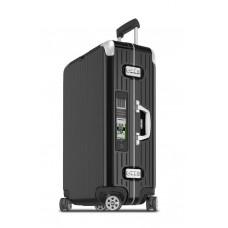 Limbo 4輪 ピギーカート E-Tag 882.70.50.5 黒 廃盤